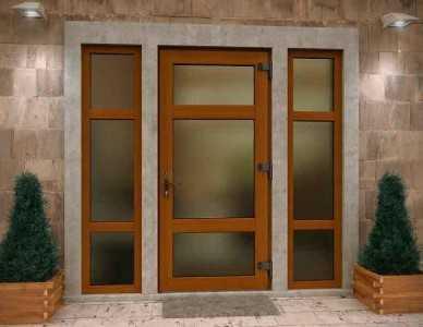 Входная группа двери; 701-07-79; https://komfortbalkon.ru/doors