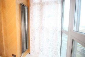Объединение балкона и лоджии с кухней, комнатой