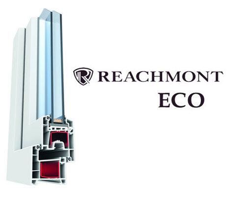 Reachmont Eco Престиж балкон