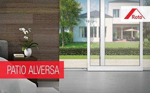 Рото патио престиж балкон 701-07-79