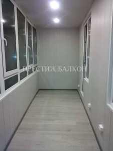 Применяем пластиковые панели ООО Престиж балкон 701-07-79; 980-24-90