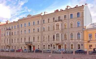 Сталинка Остекление и утепление от компании Престиж балкон +7 (812) 701-07-79, 980-24-90