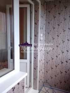 Отделка балконов ООО Престиж балкон СПб, 701-07-79; 980-24-90