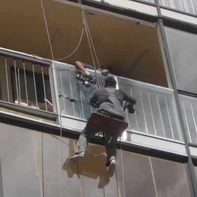 Варианты отделки балкона и лоджии