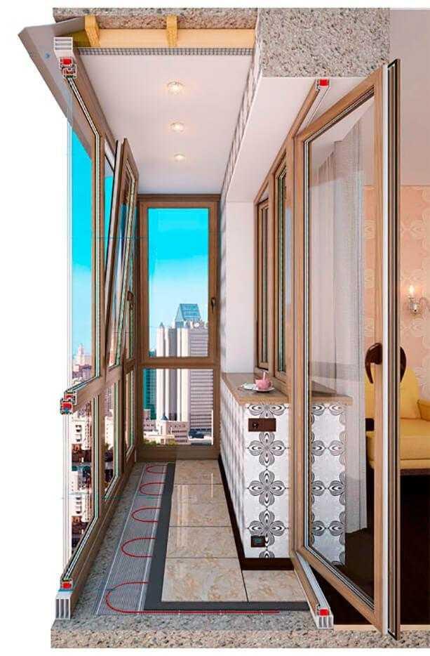 Французкий балкон Престиж балкон +7 (812) 701-07-79, 980-24-90